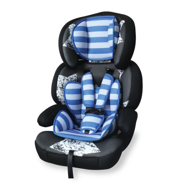 Стол за кола Junior Premium I/II/III (9-36 кг.)